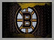 Logo, Klub hokejowy, Boston Bruins